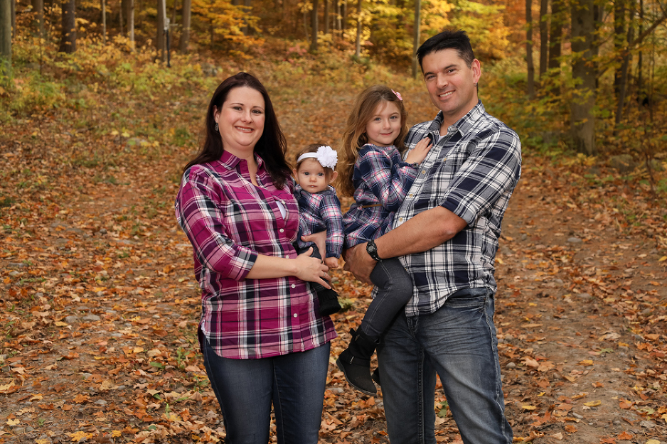 Belleville Family Photographer